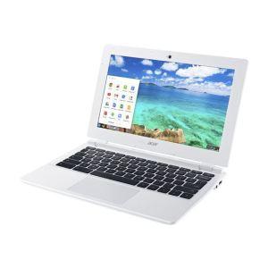 "Acer Chromebook CB3-111-C1D4 - 11.6"" avec Celeron N2840 2.16 GHz"