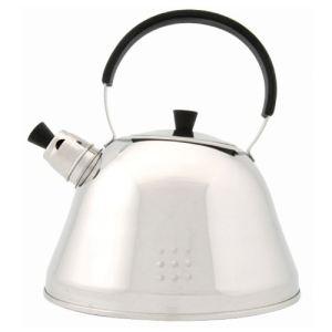 Berghoff 1104683 - Bouilloire Orion à sifflet 3 L