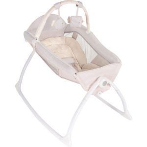 Graco Little Lounger Birdies - Balancelle bébé