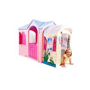 Little tikes Maison de jardin cottage princesse