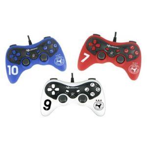 Subsonic Manette filaire football pour PS3 et PC