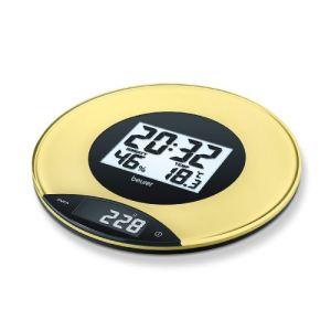 Beurer KS49 - Balance de cuisine électronique 3kg