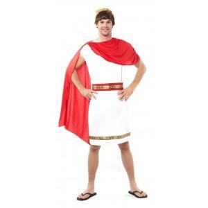 Déguisement de romain homme (taille unique)