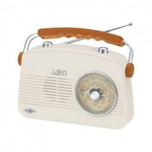 AEG NR 4155 - Radio portable rétro