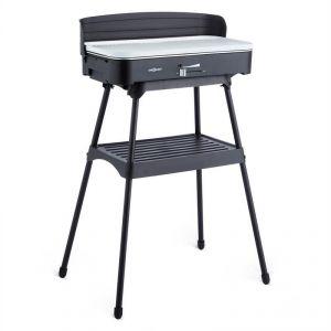 OneConcept GQR1-Porterhouse - Grill électrique de table 2200 Watts