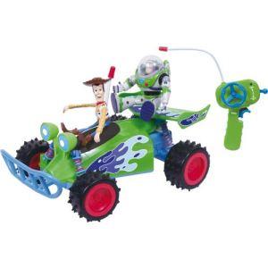 IMC Toys Voiture radiocommandée Toy Story
