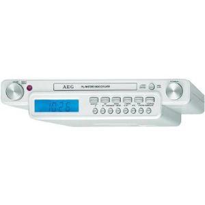 AEG KRC 4355 - Radio de cuisine CD