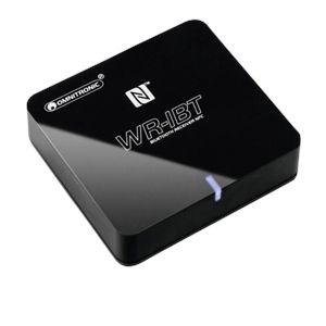 Omnitronic WR-1BT - Récepteur Bluetooth NFC