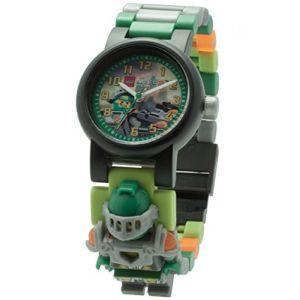 Lego 8020523 - Montre pour garçon Zegarek Nexo Knights Aaron