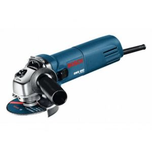 Bosch GWS 660 - Meuleuse d'angle 660W 115 mm