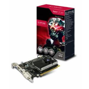 Sapphire Technology 11216-02-20G - Carte graphique Radeon R7 240 4 Go DDR3 PCI-E 3.0