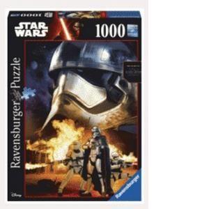 Ravensburger Militaire de l'empire galactique - Puzzle 1000 pièces