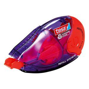 Tesa Roller de colle permanente recharge 14m x 8.4mm