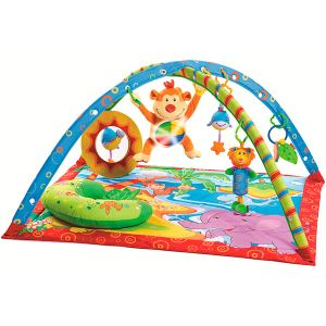 Tiny Love Tapis d'éveil Gymini Monkey