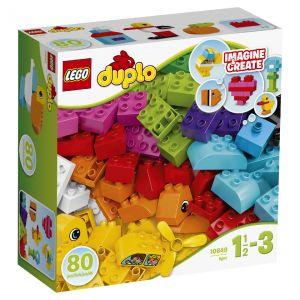 Lego 10848 - Duplo : Mes premières briques