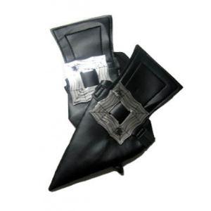 Couvre chaussures sorcière
