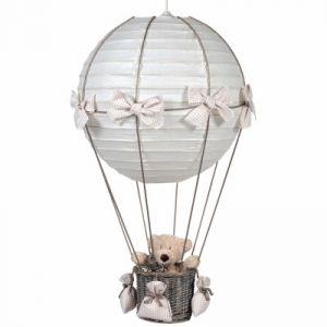 suspension montgolfiere comparer 78 offres. Black Bedroom Furniture Sets. Home Design Ideas