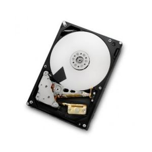 "Hitachi HUS726060ALE610 - Disque dur Ultrastar 7K6000 6 To 2.5"" SATA III 7200 rpm"
