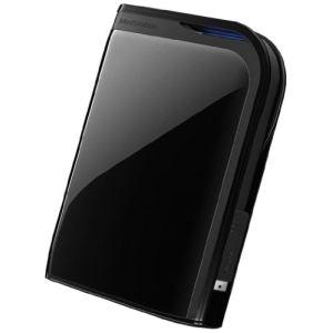 "Buffalo HD-PZ1.0U3 - Disque dur externe MiniStation Extreme 1 To 2.5"" USB 3.0"