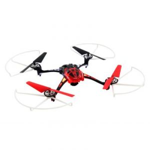 XciteRC Rocket 250 - Drone avec caméra