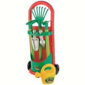 Ecoiffier Chariot garni du petit jardinier