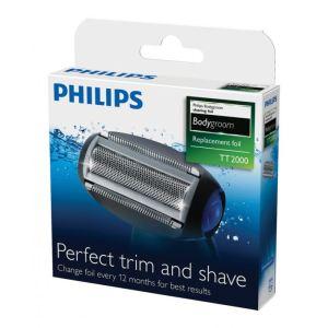 Philips TT2000/43 - Tête de rechange pour tondeuses TT2021 à TT2030