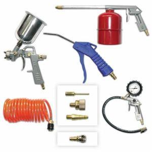 Prodif 5015 - Kit 8 accessoires pour compresseur