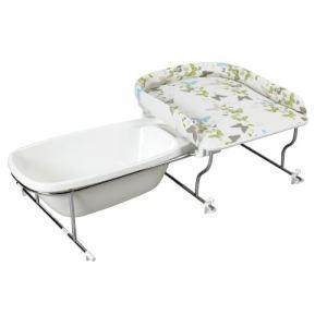 12 offres table a langer baignoire geuther comparez. Black Bedroom Furniture Sets. Home Design Ideas