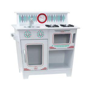 KidKraft 53384 - Petite kitchenette en bois