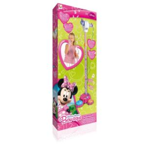 IMC Toys Microphone Minnie