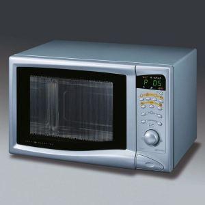 Smeg ME202X - Micro-ondes avec Grill