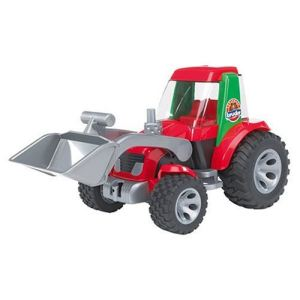 Bruder Toys Tracteur avec chargeur frontal Roadmax
