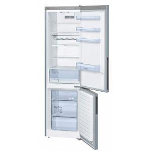Bosch KGV39VL31S - Réfrigérateur combiné