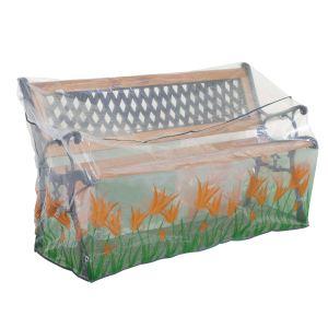110 offres housse banc de jardin tous les prix en ligne. Black Bedroom Furniture Sets. Home Design Ideas