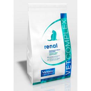 Virbac Vetcomplex CT Renal pour chats 3kg