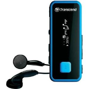 Transcend MP350 8 Go