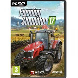 Farming Simulator 17 sur PC