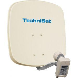 TechniSat DigiDish 45 Twin - Antenne satellite extérieure LNB Twin