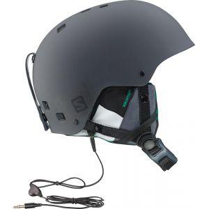 Salomon Brigade Audio - Casque de ski pour homme 13/14