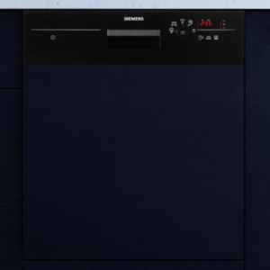 Siemens SN55E608 - Lave-vaisselle intégrable 13 couverts