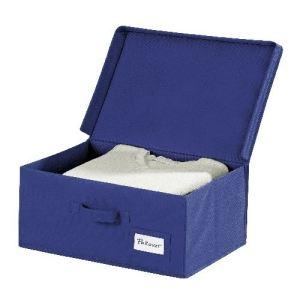 Wenko 4260060100 - Boîte de rangement taille L Air