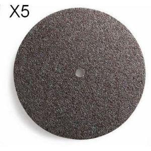 Dremel 540 -  Fraise à découper 32 mm (5 pièces)