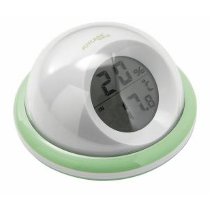 Joycare JC-238 - Thermomètre hygromètre