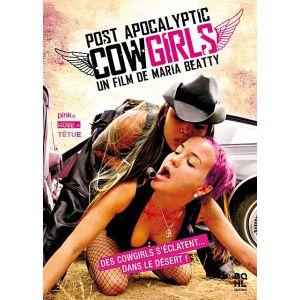DVD - réservé Post Apocalyptic CowGirl