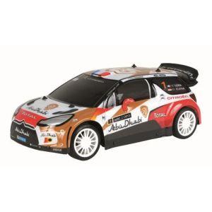 Mondo Motors Citroën DS3 WRC radiocommandée