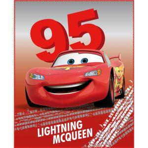 Cti Plaid Disney Cars (110 x 140 cm)
