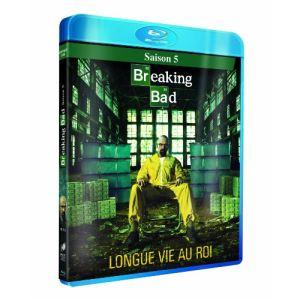 Breaking Bad - Saison 5