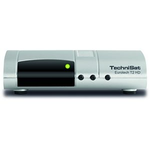 TechniSat Eurotech T2 HD - Récepteur