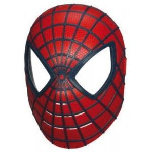 Hasbro Masque rigide Spiderman