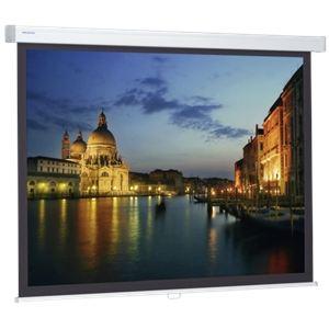 Projecta Proscreen CSR 153 x 200 High Contrast - Ecran de projection manuel 4:3